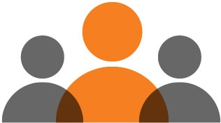 Dedicated access to mentors and experts from Thomson Reuters