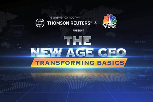 The New Age CFO - Episode 1